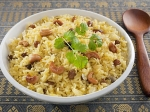 Aromatic Garlic Rice Recipe