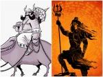 சிவபெருமான் ஏன் மரணத்தின் கடவுளான எமதர்மனை மார்பில் மிதித்து கொன்றார் தெரியுமா?