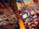 கலியுகத்தின் அழிவிற்கும் உங்கள் வாழ்க்கை நரகமாவதற்கும் காரணம் இந்த பாவங்கள்தான்...!
