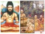 அகத்திய முனிவர் 100 ஆண்டுகளுக்கு மேல் வாழ்ந்ததற்கு காரணம் என்ன தெரியுமா?
