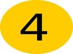 நியூமராலஜியில் நெம்பர் 4 க்கு இருக்கிற பவர் தெரியுமா? தெரிஞ்சிக்கங்க...