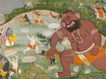 கும்பகர்ணனின் மகன் பீமா விஷ்ணுவை அழிக்க ஏன் சபதம் எடுத்தார் தெரியுமா?
