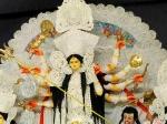 நவராத்திரி 2019: முப்பெரும் தேவியரை போற்றும் வழிபாடு - என்ன தானம் தரலாம்