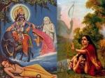 எமனிடம் இருந்து கணவனின் உயிரை மீட்ட சாவித்திரி கதை தெரியுமா?