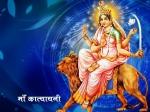 நவராத்திரியின் ஆறாம் நாளான இன்று மஹிஷா சூரனை கொன்ற கத்யாயானியை எப்படி வணங்கணும் தெரியுமா?