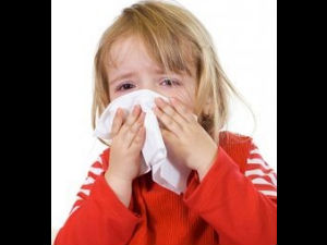 Home Remedies for Pneumonia in Children