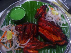 Tandoori Chicken Recipe Aid0174