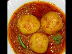 Dum Aloo Indian Potato Recipe Aid0174
