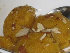 How Make Delicious Mango Kesari