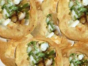 How Prepare Pani Puri