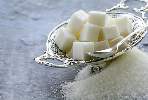 how stop eating sugar