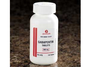Side Effects Gabapentin