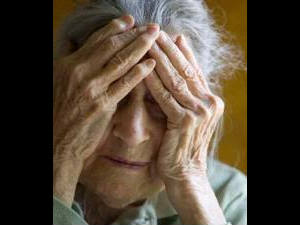 More Indians Falling Prey Alzheimer Disease