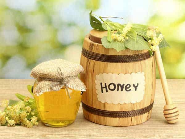 honey lip balm benefits