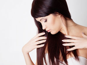Ways Avoid Premature Greying Hair