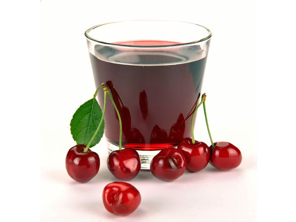 cherry juice may cure insomnia