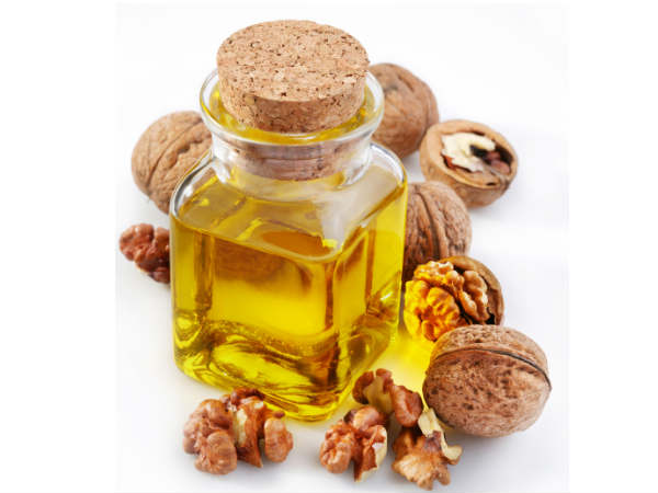 beauty benefits walnut oil