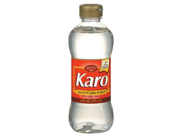 karo syrup for baby constipation