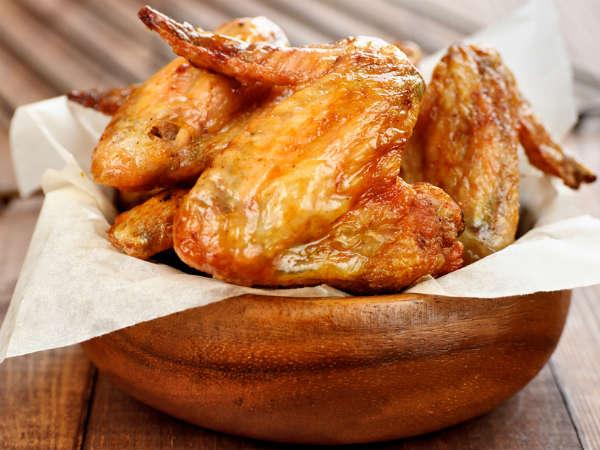 hazardous fact behind chicken wings