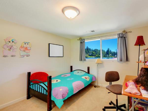 Decor Ideas For A Kid Friendly Home