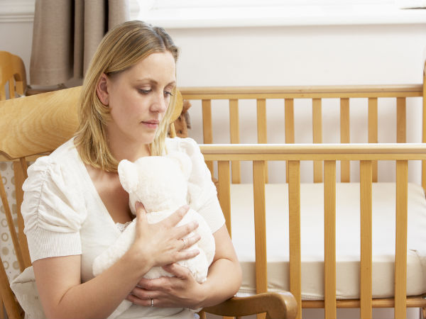 Problems Which Follow Post Miscarriage