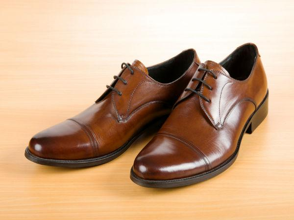 Tips To Choose Right Formal Footwear For Men