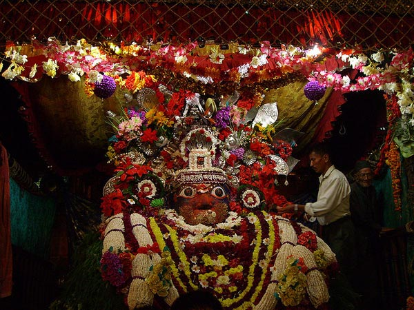 பைரவ அவதாரம்