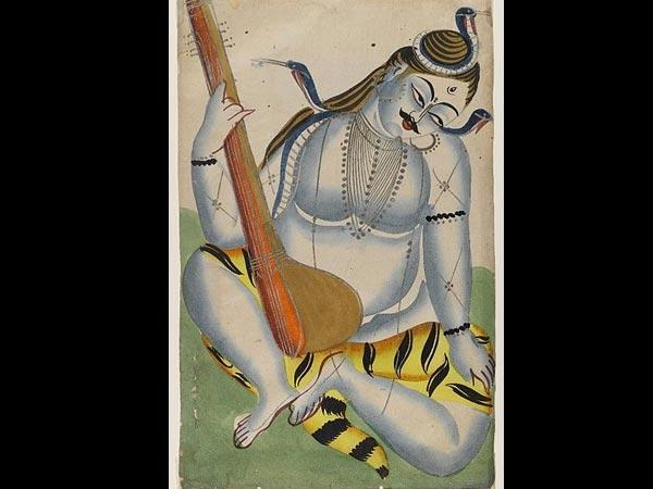 க்ரஹபதி அவதாரம்