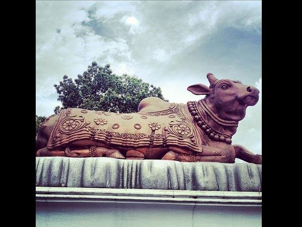 ரிஷப அவதாரம்