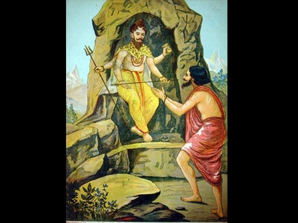 கீரத் அவதாரம்