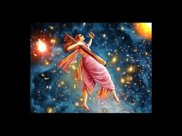 திருமணம் செய்ய முடிவு செய்த நாரதர்