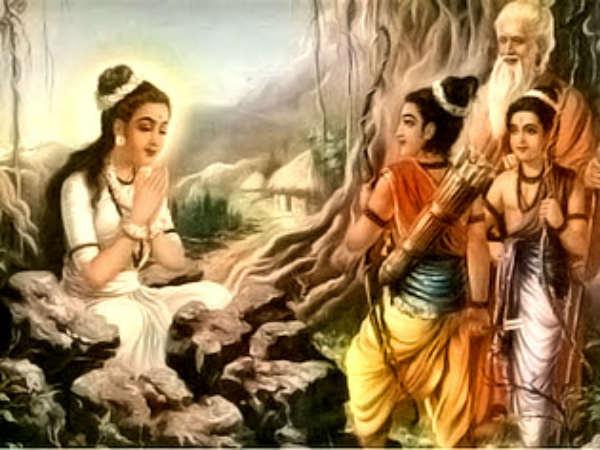 கணவனால் கல்லாக சபிக்கப்பட்ட அகல்யா தேவியின் கதை தெரியுமா? | Story of Gautam Muni and Ahalya Devi - Tamil BoldSky