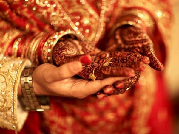 9 Common Things Every Indian Bride Thinks First Day After Her Wedding