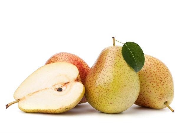 பலருக்கு தெரியாத பேரிக்காயில் நிறைந்துள்ள நன்மைகள்!!! | The Health Benefits  Of Pears - Tamil BoldSky
