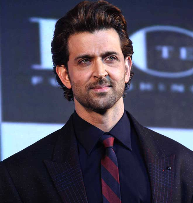Hrithik Roshan Is Now A Home Stylist
