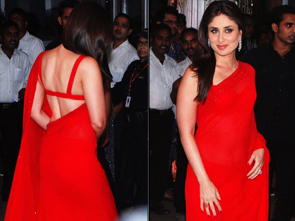 ShaadiSeason: 4 Must Have Bollywood Celebrity Inspired Backless Cholis