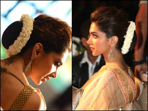Styles Of Gajra That You Must Try This Wedding Season