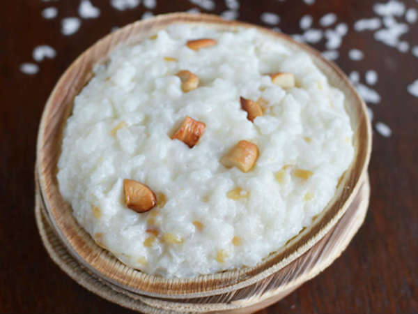 Paal Pongal Recipe: Pongal Special