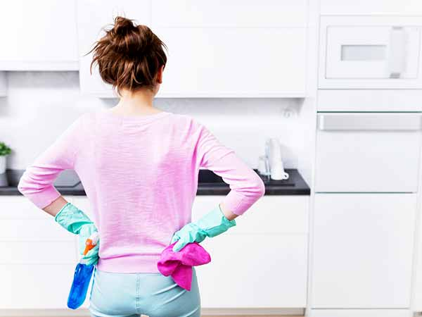 5 Things You Should Keep Clean In Your Kitchen 24/7