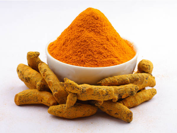 More Benefits In A Cup Of Turmeric Juice