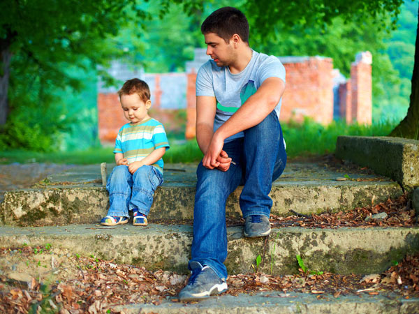 Parenting Advice For Fathers Below The Age Of 30