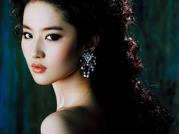 Beauty secretes of chinese women