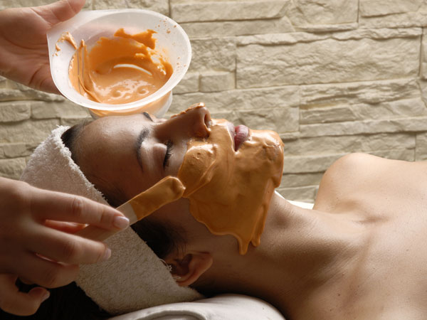 one simple face pack makes your skin fairer
