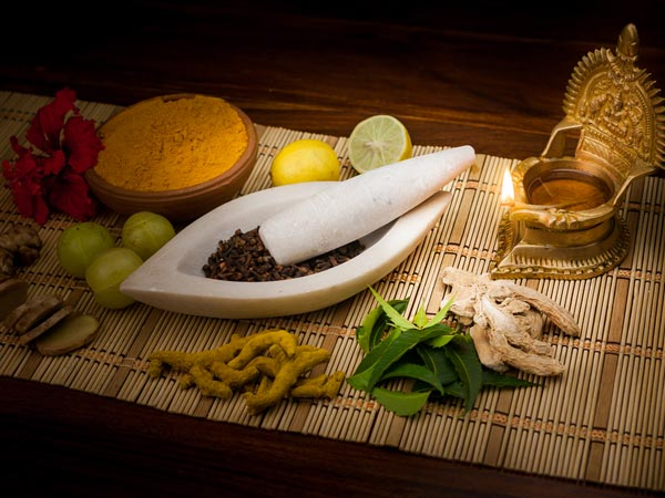 Ayurveda treatments for pain relief