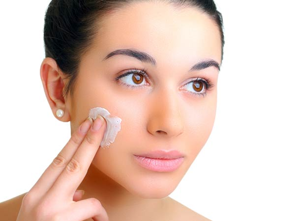 Does anti-aging cream work against aging proces