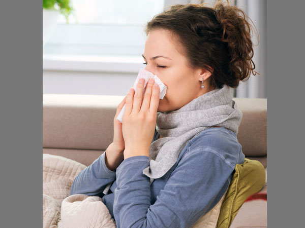 Protect our body from infection during winter season