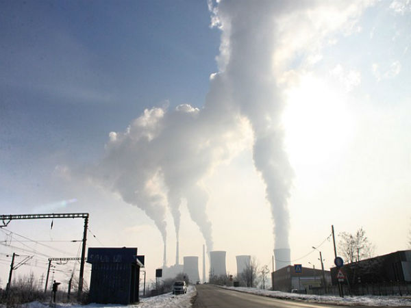 Air pollution one of the risk factor for stroke