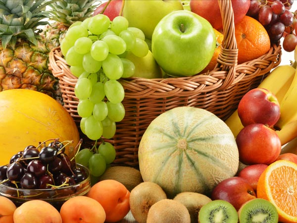 Fruits needed to lead healthy life