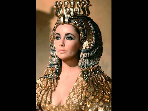 Beauty secretes of egyptian