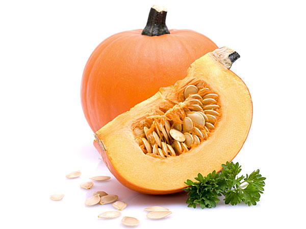 pumpkin facial pack for all skin types